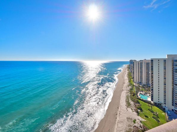 2 bed 2 bath Condo at 5420 N Ocean Dr Riviera Beach, FL, 33404 is for sale at 479k - 1 of 13