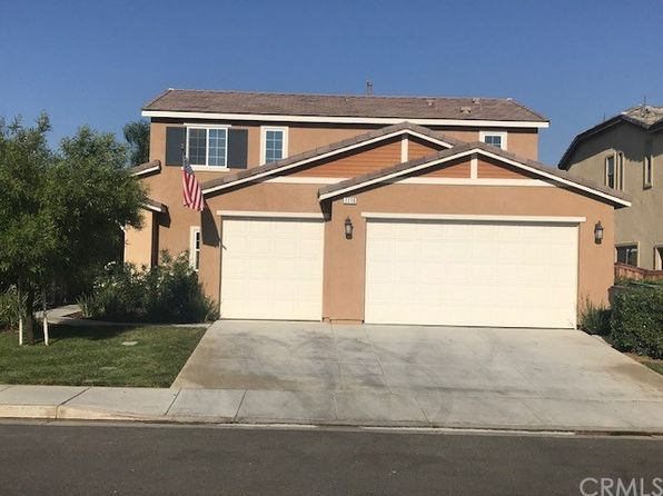 4 bed 3 bath Single Family at 1116 Periwinkle Ln Beaumont, CA, 92223 is for sale at 350k - google static map