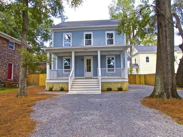 4 bed 3 bath Single Family at  1086 Buist Avenue North Charleston, SC, 29405 is for sale at 373k - 1 of 25