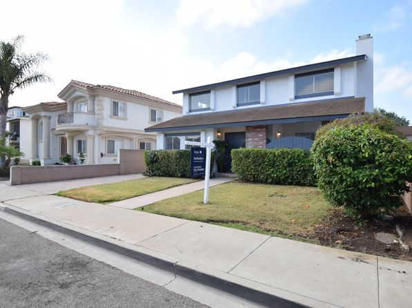 4 bed 3 bath Townhouse at 2218 Gates Ave Redondo Beach, CA, 90278 is for sale at 899k - 1 of 20