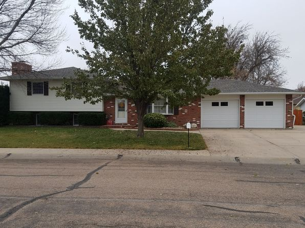 4 bed 3 bath Single Family at 3314 W F St North Platte, NE, 69101 is for sale at 197k - 1 of 40