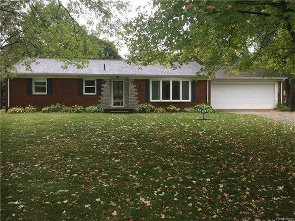 3 bed 2 bath Single Family at 1361 Oakway Dr Howell, MI, 48843 is for sale at 190k - 1 of 30