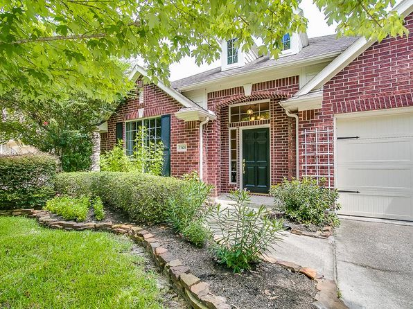 4 bed 2 bath Single Family at 13426 Parkchase Timber Dr Houston, TX, 77070 is for sale at 225k - 1 of 27
