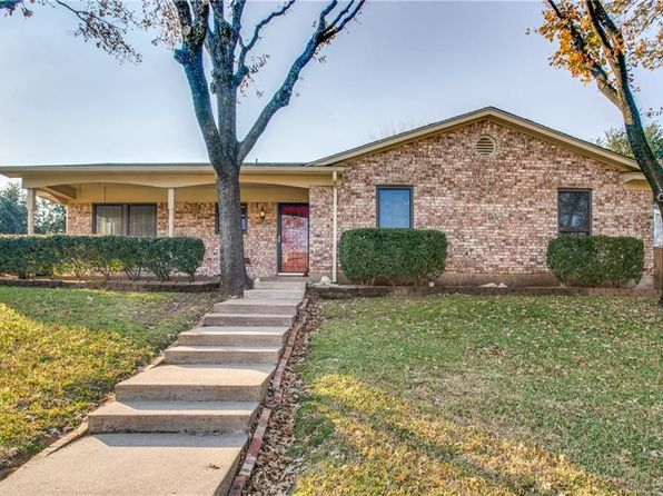 3 bed 2 bath Single Family at 2600 Partridge Ave Arlington, TX, 76017 is for sale at 180k - 1 of 25