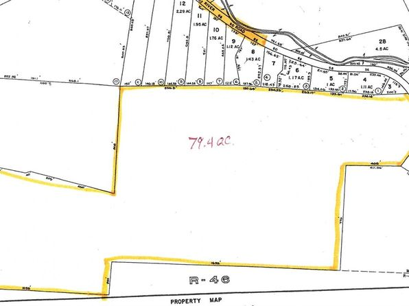 null bed null bath Vacant Land at  River Rd. Rd Farmington, NH, 03835 is for sale at 150k - google static map