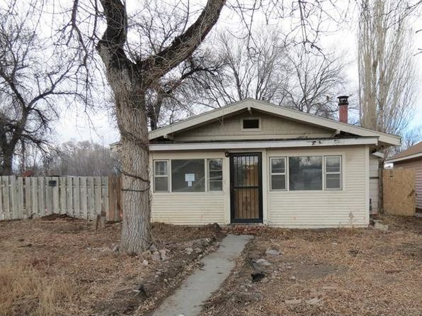3 bed 1 bath Single Family at 325 W MAIN ST LOVELL, WY, 82431 is for sale at 34k - 1 of 11