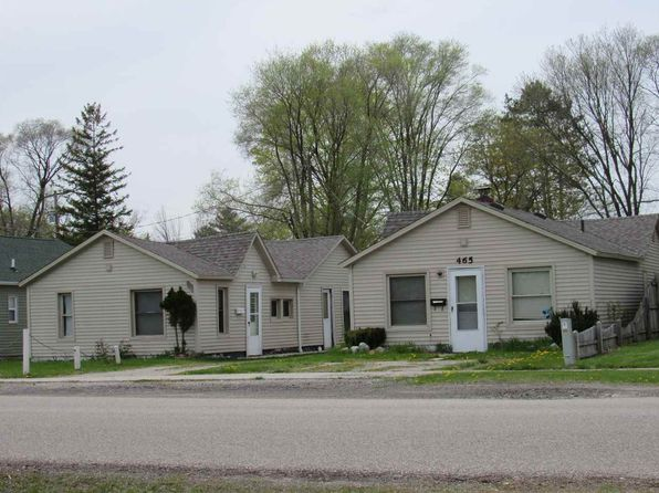 4 bed 2 bath Multi Family at 459&456 N First West Branch, MI, 48661 is for sale at 57k - 1 of 25