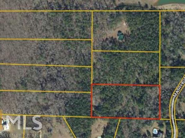 null bed null bath Vacant Land at  Mathews Rd 3 Fayetteville, GA, 30215 is for sale at 90k - 1 of 3