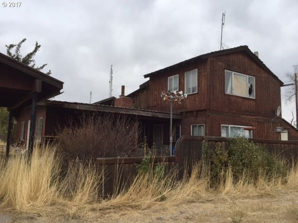 3 bed 2 bath Single Family at 38 NE Daisy St Madras, OR, 97741 is for sale at 65k - 1 of 9