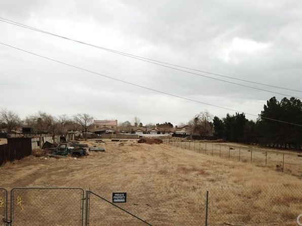 null bed null bath Vacant Land at 0 Vac/26th Ste/Vic Ave Palmdale, CA, 93550 is for sale at 60k - 1 of 4