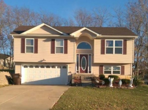 3 bed 2 bath Single Family at 333 Sharpe St Winfield, MO, 63389 is for sale at 135k - 1 of 11