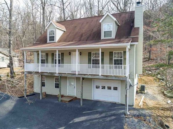 3 bed 3 bath Single Family at 4534 Palmer Rd McGaheysville, VA, 22840 is for sale at 212k - 1 of 32