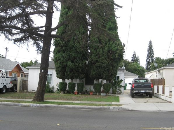 3 bed 1 bath Single Family at 1015 W McFadden Ave Santa Ana, CA, 92707 is for sale at 450k - 1 of 4