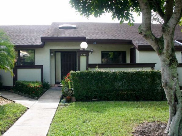 2 bed 2 bath Single Family at 479 Lynbrook Ct Royal Palm Beach, FL, 33411 is for sale at 145k - 1 of 27