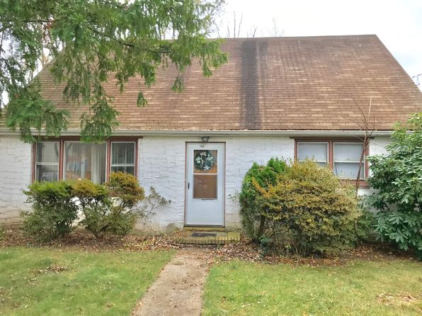 4 bed 2 bath Single Family at 154 Coddington Ave Somerset, NJ, 08873 is for sale at 150k - 1 of 26