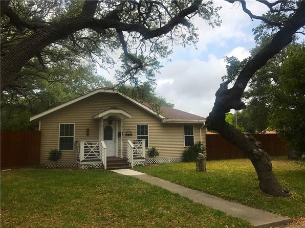 4 bed 2 bath Single Family at 808 S Rife St Aransas Pass, TX, 78336 is for sale at 154k - 1 of 36