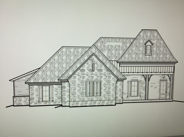 5 bed 4 bath Single Family at 108 Spotted Acres Ln Madison, MS, 39110 is for sale at 429k - google static map
