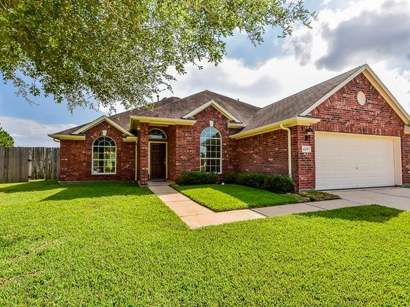 4 bed 2 bath Single Family at 6219 Kyle Bend Ln Katy, TX, 77493 is for sale at 270k - 1 of 29