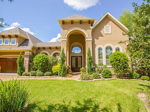 5 bed 5 bath Single Family at 147 N Sage Sparrow Cir The Woodlands, TX, 77389 is for sale at 740k - 1 of 32