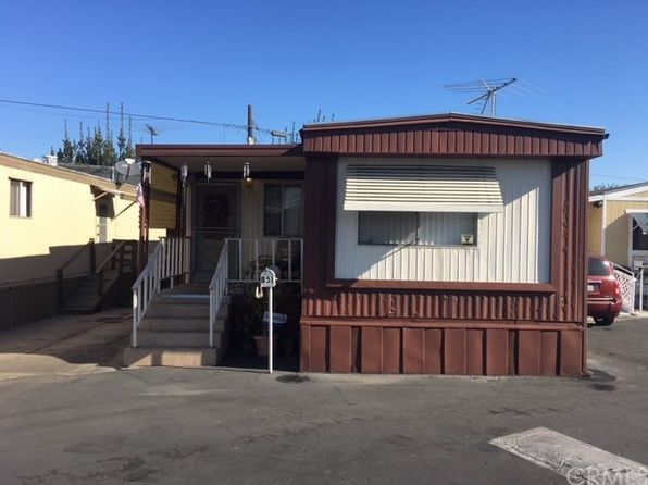 2 bed 2 bath Mobile / Manufactured at 16511 Garfield Ave Paramount, CA, 90723 is for sale at 59k - 1 of 26