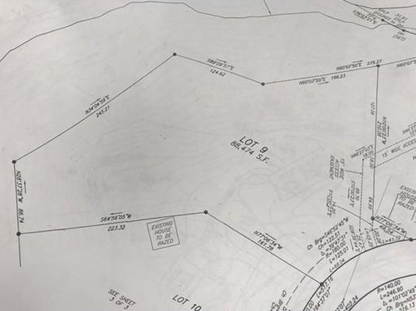null bed null bath Vacant Land at 21 E MEADOW LN MIDDLETON, MA, 01949 is for sale at 425k - google static map