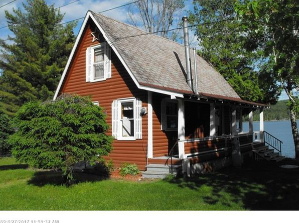 1 bed 1 bath Single Family at 43 MEADOW LN EAGLE LAKE, ME, 04739 is for sale at 119k - 1 of 32
