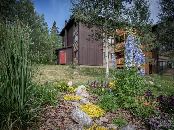 2 bed 1 bath Condo at 409 Salt Lick Cir Silverthorne, CO, 80498 is for sale at 270k - 1 of 31