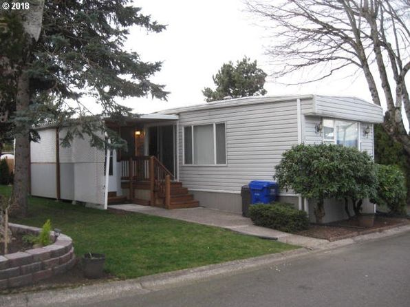 2 bed 1 bath Mobile / Manufactured at 21100 NE Sandy Blvd Fairview, OR, 97024 is for sale at 59k - 1 of 12