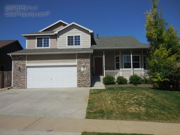 Basement For Future Expansion - Greeley Real Estate ...