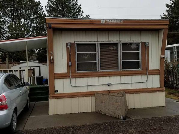 2 bed 1 bath Mobile / Manufactured at 281 Caswell Ave W # 39 Twin Falls, ID, 83301 is for sale at 24k - 1 of 5