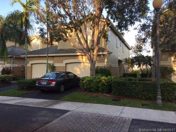 4 bed 3 bath Townhouse at 2403 Pasadena Way Weston, FL, 33327 is for sale at 335k - 1 of 20
