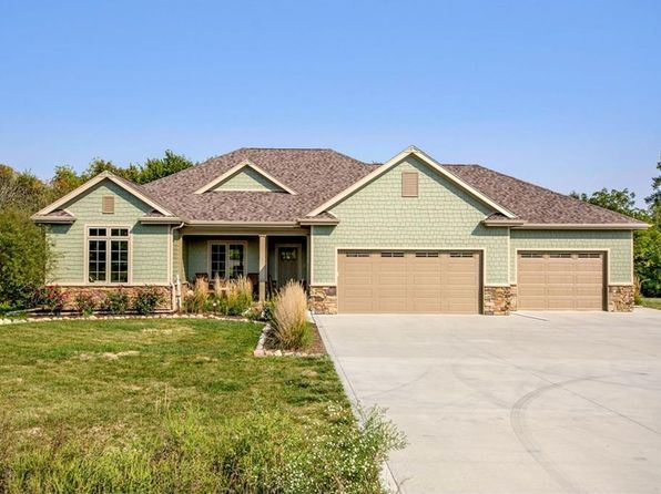 5 bed 3 bath Single Family at 3657 NE 62ND AVE ANKENY, IA, 50021 is for sale at 798k - 1 of 25