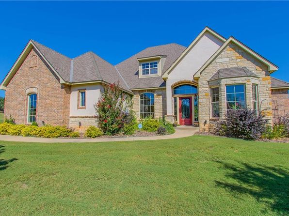 4 bed 4 bath Single Family at 6416 Stone Hill Dr Edmond, OK, 73034 is for sale at 390k - 1 of 36