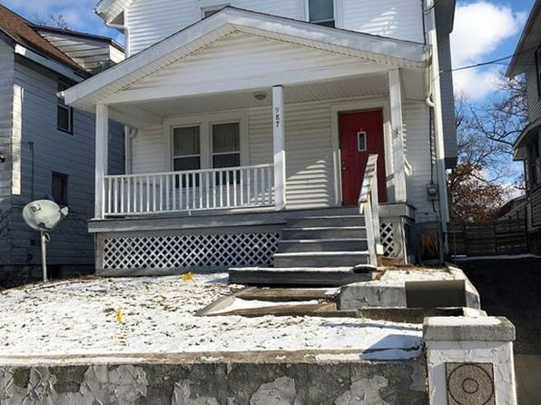 4 bed 1 bath Single Family at 987 Dayton St Akron, OH, 44310 is for sale at 55k - 1 of 22