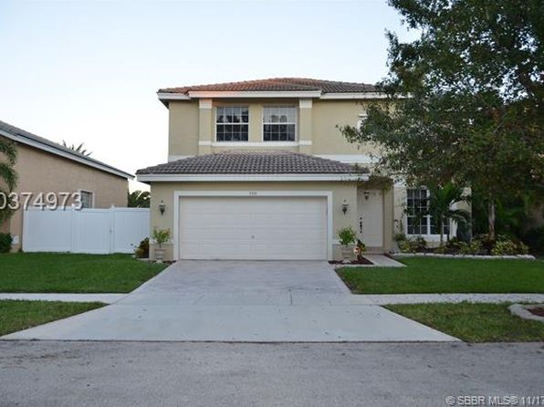 4 bed 3 bath Single Family at 3333 SW 173rd Ter Miramar, FL, 33029 is for sale at 495k - 1 of 24