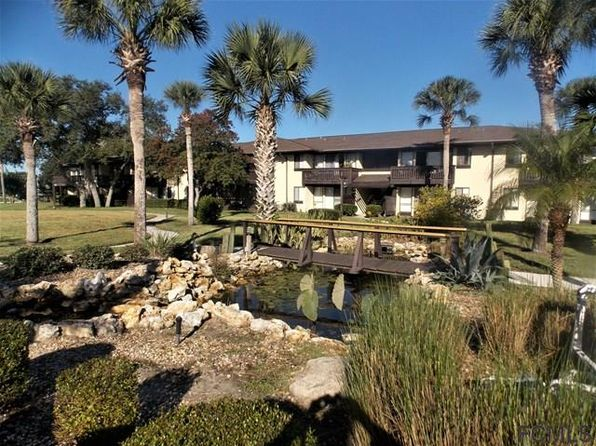 1 bed 1 bath Condo at 50 Clubhouse Dr Palm Coast, FL, 32137 is for sale at 87k - 1 of 14