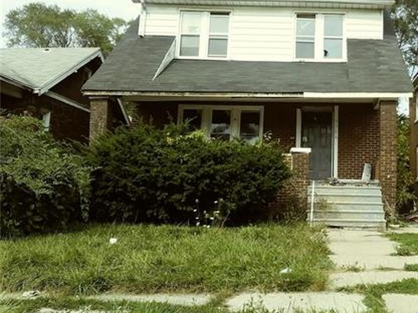 3 bed 1 bath Single Family at 5524 S MARTINDALE ST DETROIT, MI, 48204 is for sale at 20k - google static map