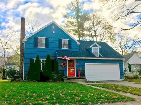 3 bed 2 bath Single Family at 616 Orchard St East Lansing, MI, 48823 is for sale at 190k - 1 of 24