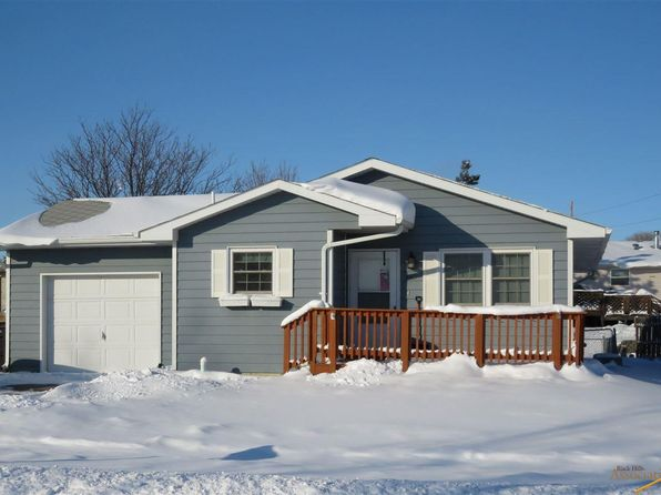 3 bed 1 bath Single Family at 5400 Leroy St Rapid City, SD, 57703 is for sale at 154k - 1 of 7