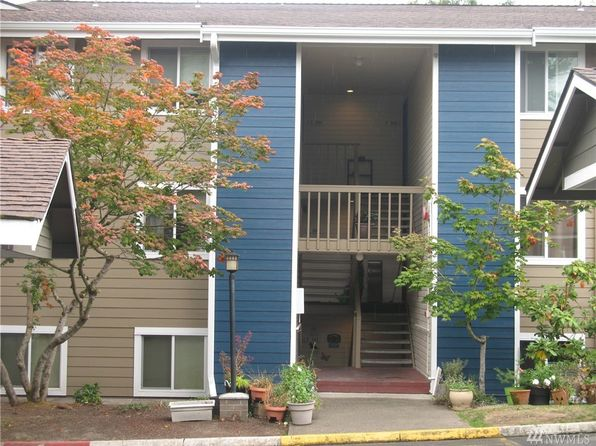 2 bed 1.75 bath Condo at 20156 Vikings Crst NE Poulsbo, WA, 98370 is for sale at 137k - 1 of 14