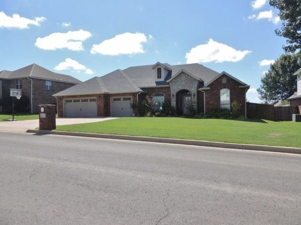 4 bed 2 bath Single Family at 513 Monarch Pass Sallisaw, OK, 74955 is for sale at 185k - 1 of 24