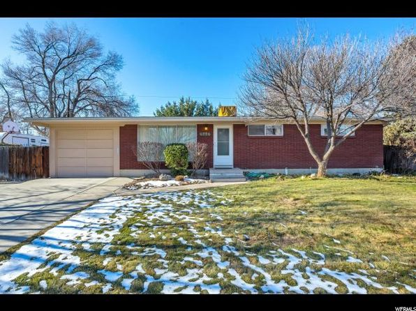 4 bed 3 bath Single Family at 6226 S 320 E Murray, UT, 84107 is for sale at 290k - 1 of 23