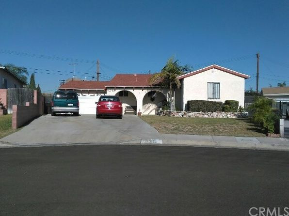 3 bed 3 bath Single Family at 12345 Quartz Pl Garden Grove, CA, 92843 is for sale at 650k - 1 of 21