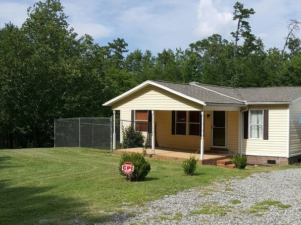 3 bed 2 bath Mobile / Manufactured at 104 Potter Dr Mill Spring, NC, 28756 is for sale at 99k - 1 of 9