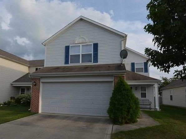 4 bed 2.5 bath Single Family at 459 Vernon Pl Westfield, IN, 46074 is for sale at 185k - 1 of 18