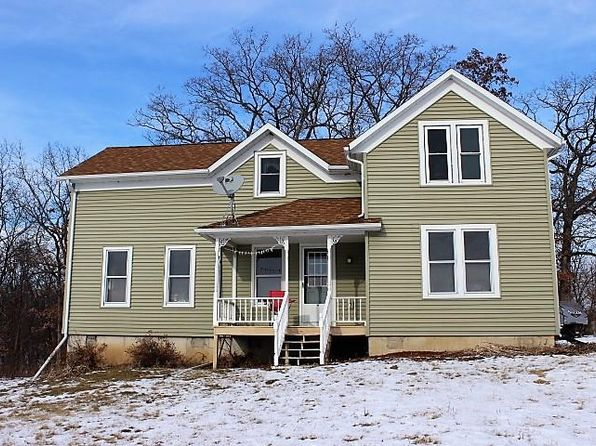 2 bed 2 bath Single Family at S7071 Aikins Rd Readstown, WI, 54652 is for sale at 130k - 1 of 17