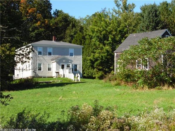 3 bed 2 bath Single Family at 418 US Rt 1 Stockton Springs, ME, 04981 is for sale at 250k - 1 of 30