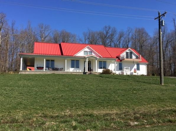 3 bed 2 bath Single Family at 892 Wilbur James Rd Manitou, KY, 42436 is for sale at 550k - 1 of 24