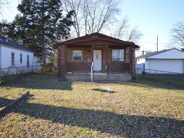 3 bed 2 bath Single Family at 2744 S Lyons Ave Indianapolis, IN, 46241 is for sale at 30k - 1 of 3