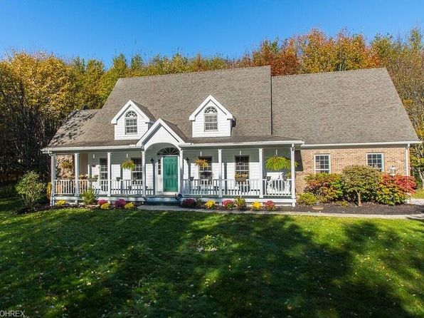4 bed 3 bath Single Family at 11480 Kile Rd Chardon, OH, 44024 is for sale at 270k - 1 of 35